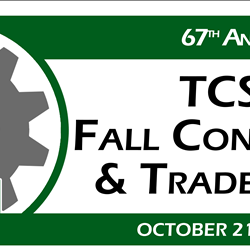 TCSA 2020 Fall Conference & Trade Show